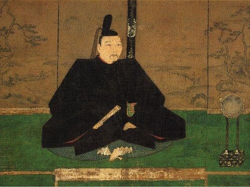 Асикага Ёсимаса