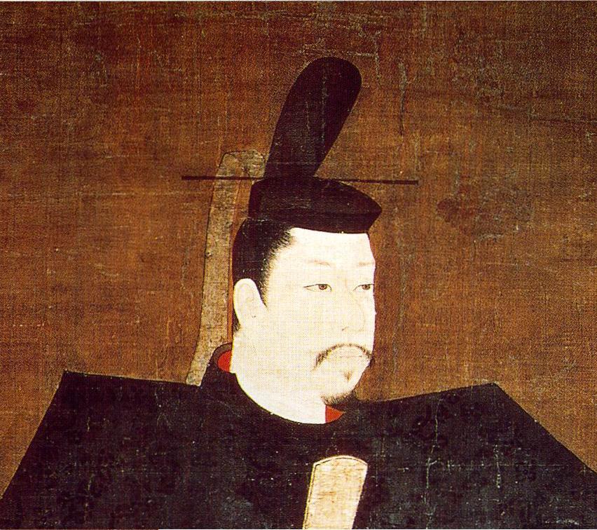 Минамото Ёритомо