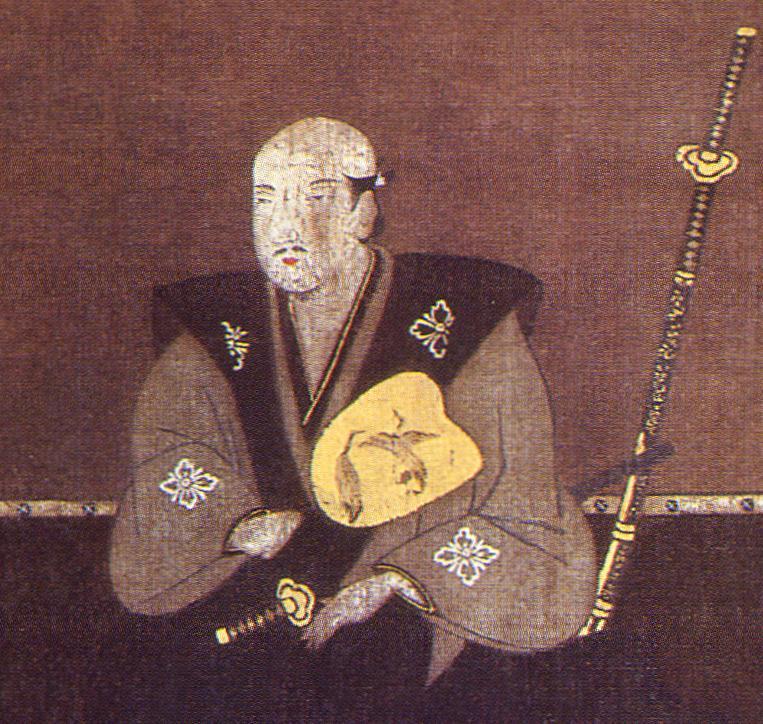 Такэда Кацуёри