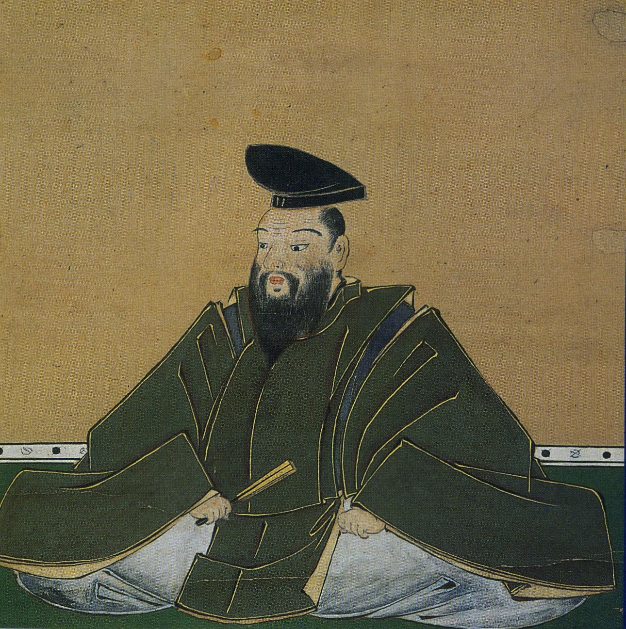 Цугару Тамэнобу